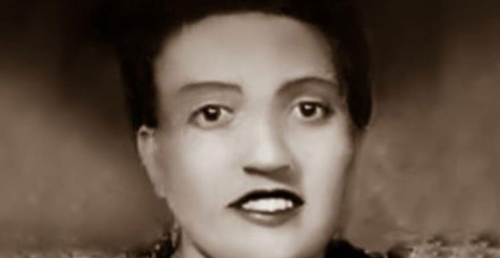 Henrietta Lacks thegrio.com
