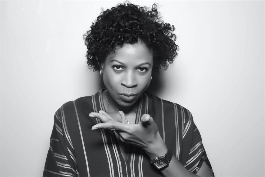 Author, Knarrative founder Karen Hunter unpacks the world of Black publishing