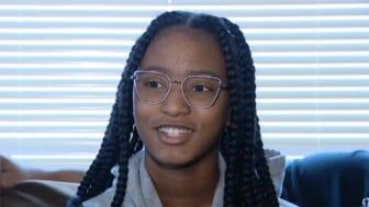 Lamya Robinson thegrio.com