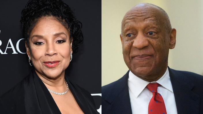 Phylicia Rashad and Bill Cosby, theGrio.com