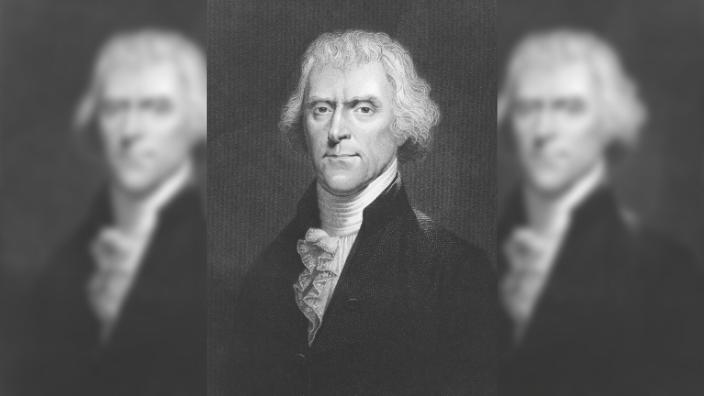 Thomas Jefferson, theGrio.com