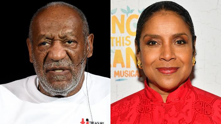 Bill Cosby and Phylicia Rashad, theGrio.com