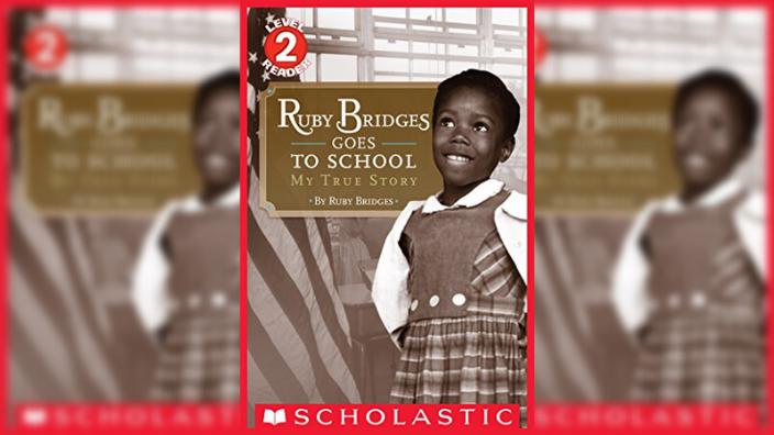 Ruby Bridges thegrio.com
