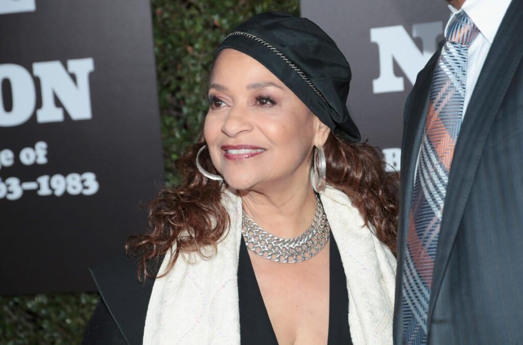 Debbie Allen thegrio.com
