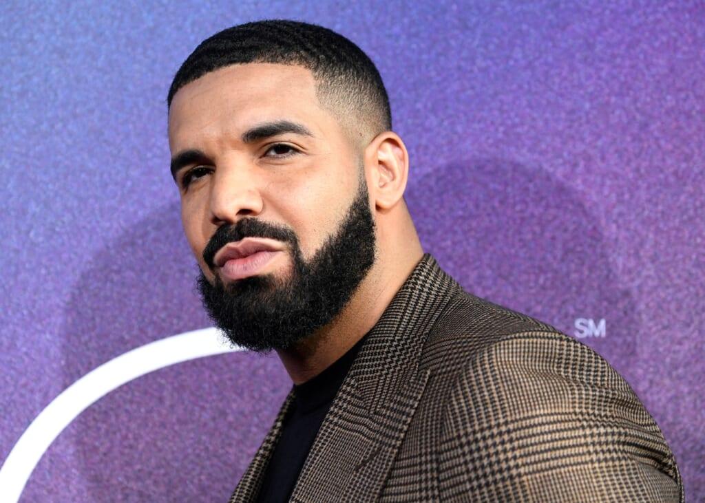 Drake thegrio.com