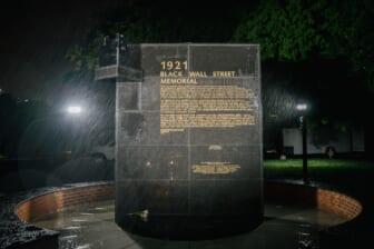 Tulsa Commemorates 100th Anniversary Of Tulsa Race Massacre
