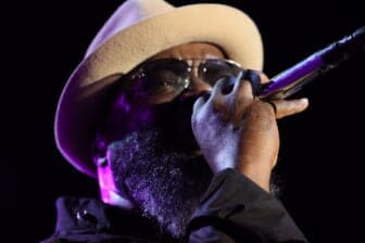 43rd Annual BRIC Celebrate Brooklyn! Festival - The Roots