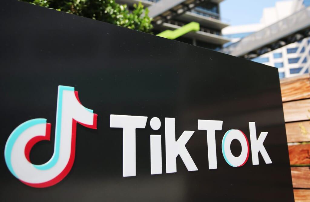 TikTok thegrio.com
