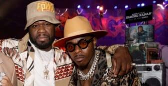 50 Cent Dababy thegrio.com