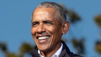 Barack Obama thegrio,com