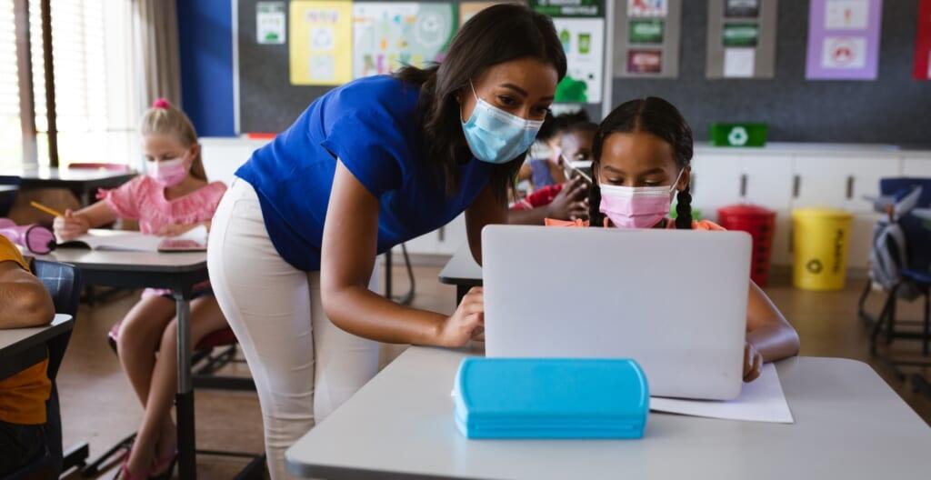 Black teacher thegrio.com