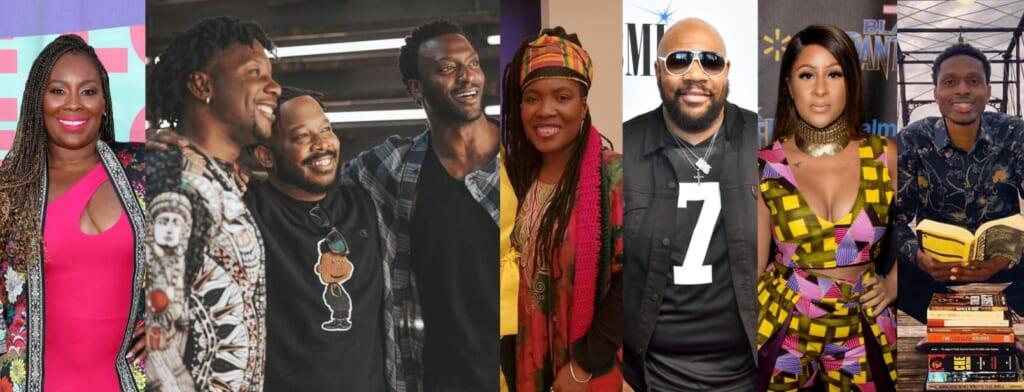 Black entrepreneurs thegrio.com