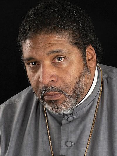 Rev. William Barber, theGrio.com
