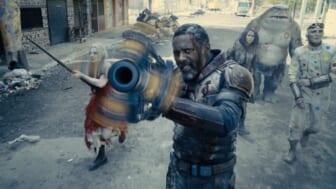 Idris Elba 'The Suicide Squad'