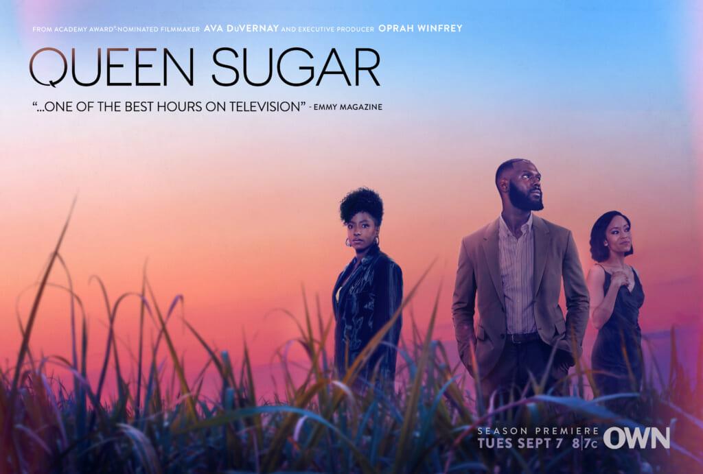 Queen Sugar OWN thegrio.com