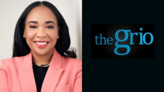 Jocelyn Langevine as Vice President of Advertising Sales and Client Partnerships, theGrio.com