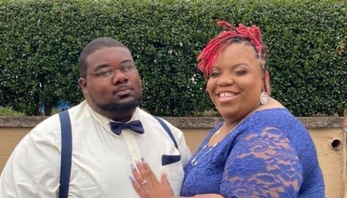 Braderick Wright and Brittany Wright theGRIO.com