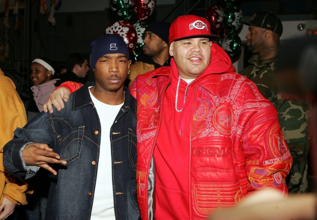 Fat Joe Ja Rule thegrio.com