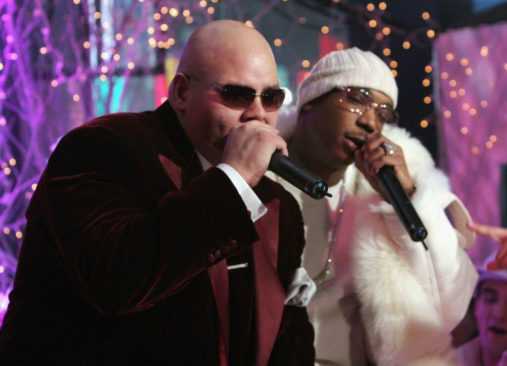 Fat Joe JaRule thegrio.com
