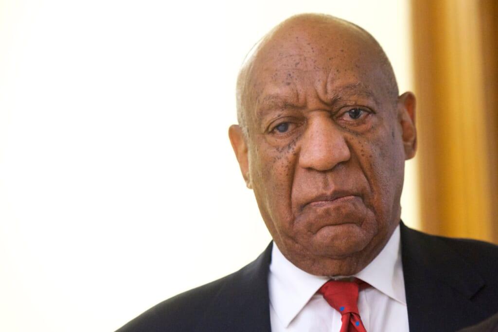 Bill Cosby thegrio.com