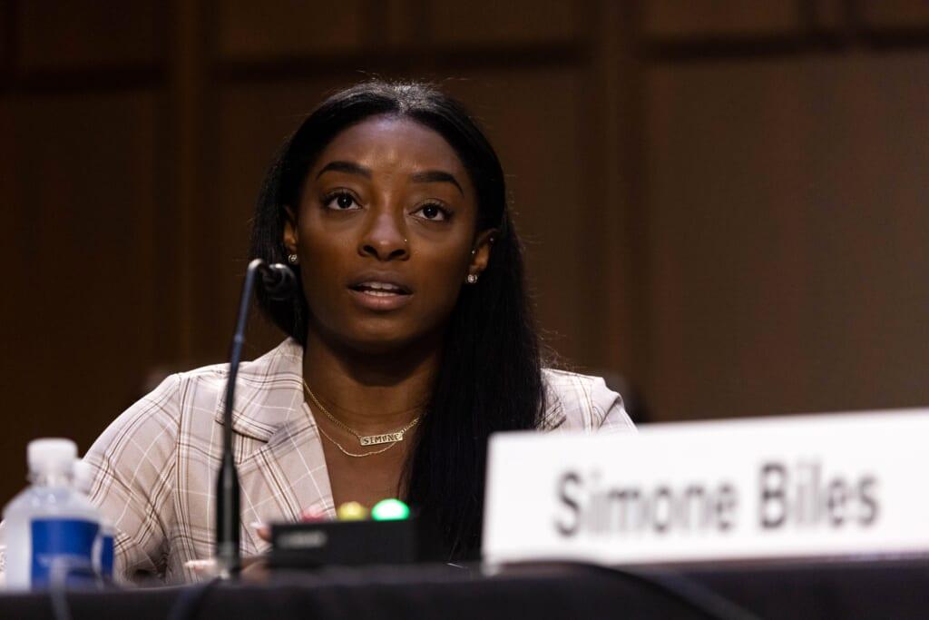 Simone Biles theGRIO.com