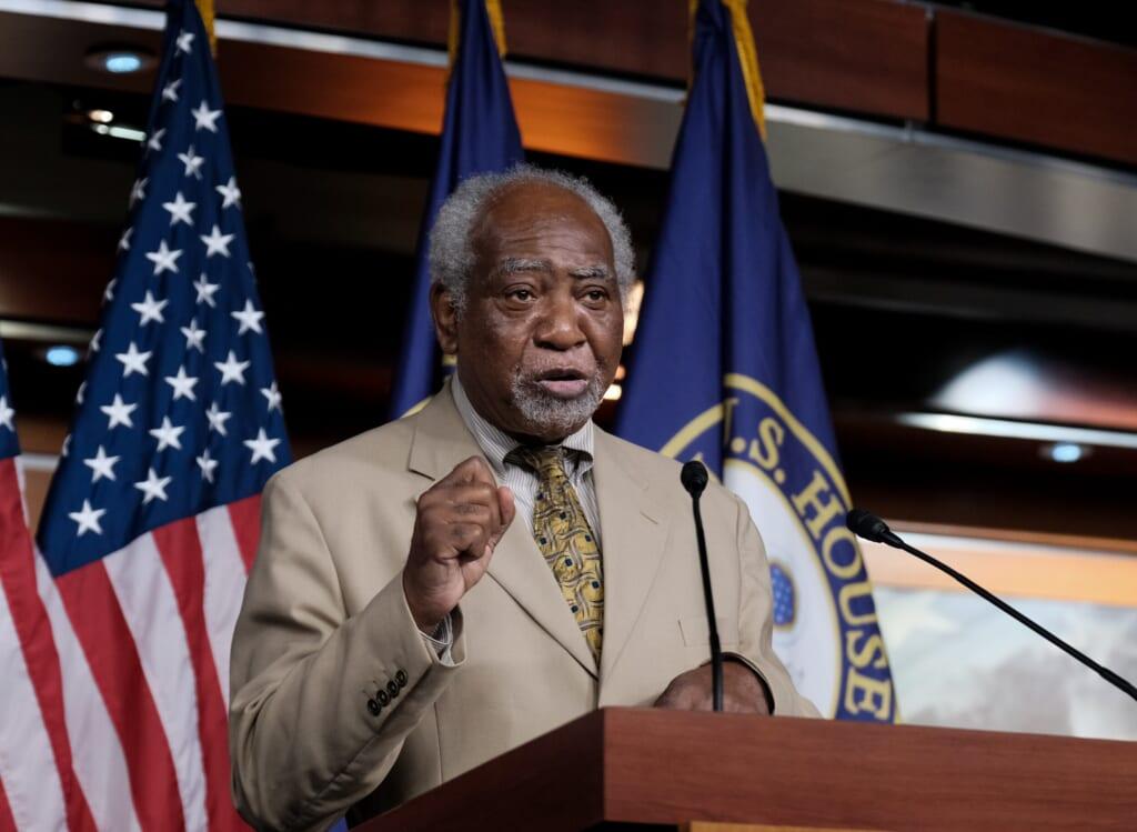 Rep. Danny K. Davis thegrio.com