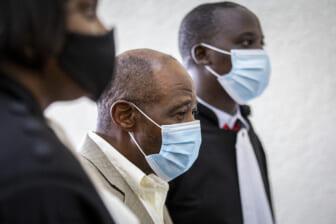 Paul Rusesabagina, theGrio.com
