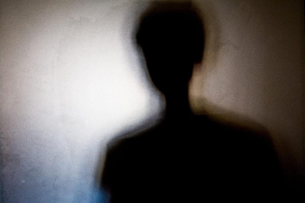 Black woman silhouette, theGrio.com