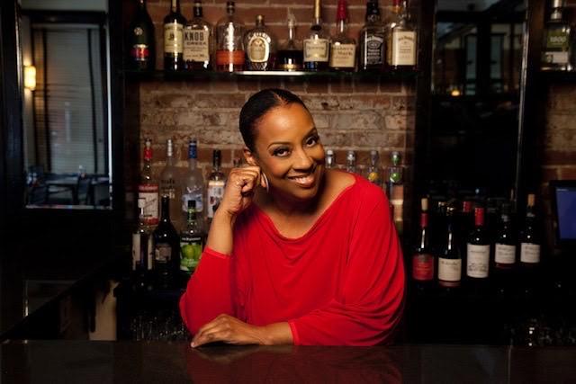 Melba Wilson, owner of Melba's Restaurant, theGrio.com