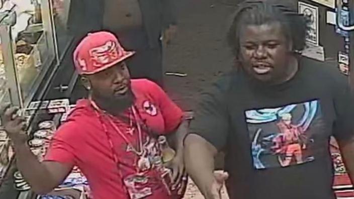 Brooklyn New York suspects thegrio.com