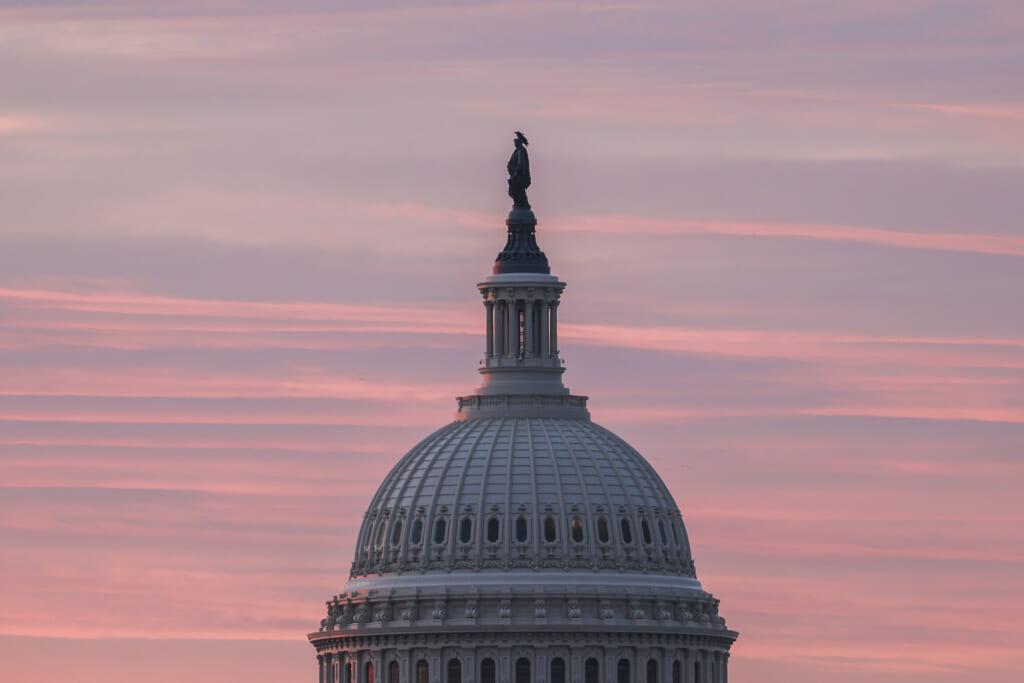 Capitol Building, theGrio.com