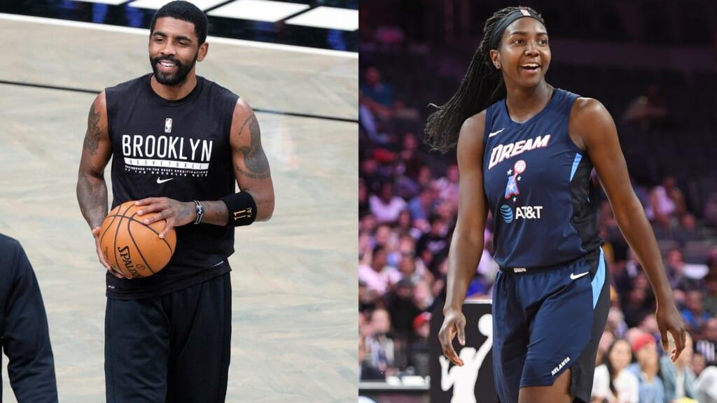 WNBA NBA thegrio.com
