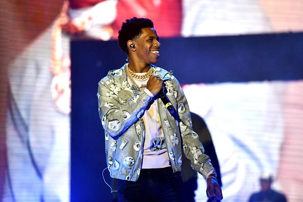 Rapper A Boogie Wit Da Hoodie - theGrio.com