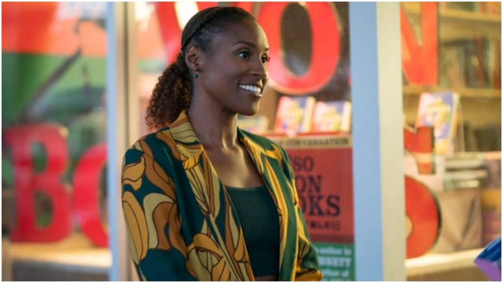 Final season of 'Insecure' to premiere on Oct. 24