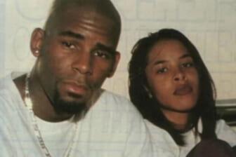 R. Kelly and Aaliyah, theGrio.com