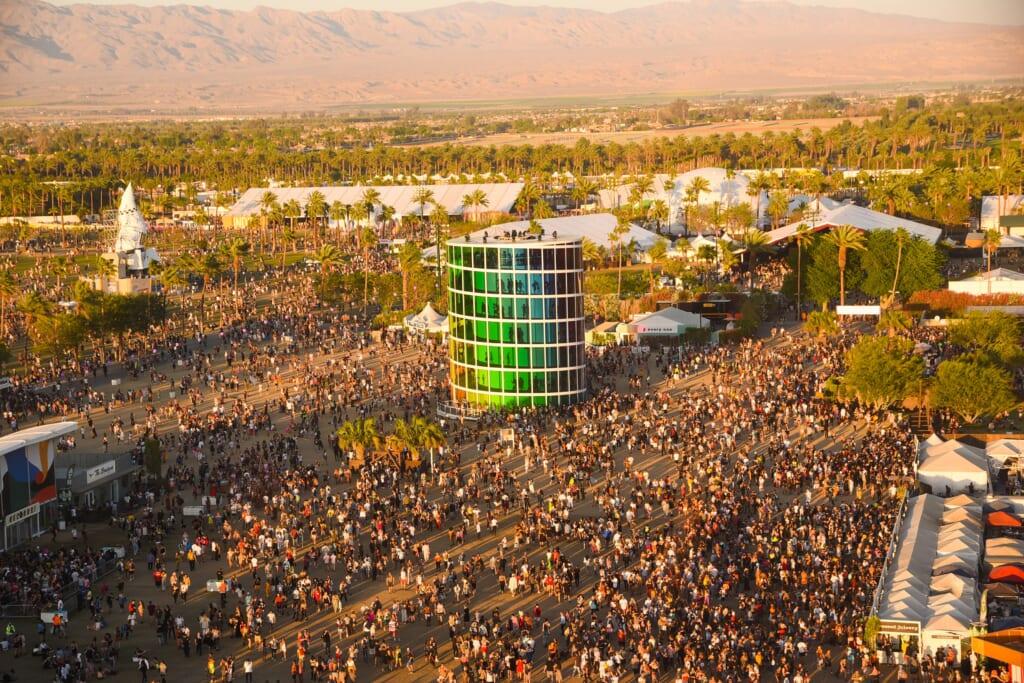Coachella thegrio.com