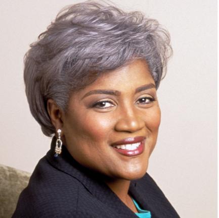 Donna Brazile Headshot thegrio.com
