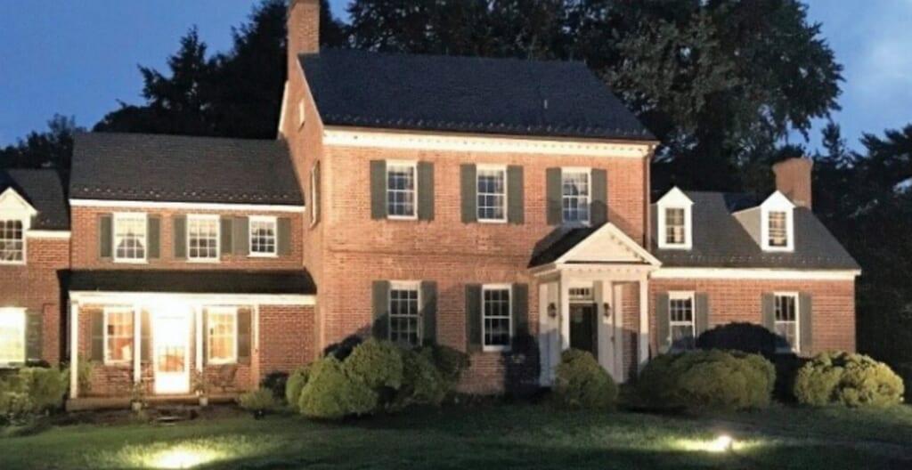 Johns Hopkins House, Inc. thegrio.com