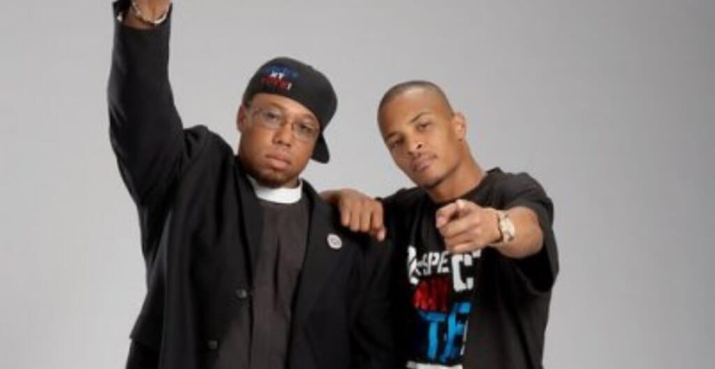 Hip Hop Caucus Yearwood thegrio.com