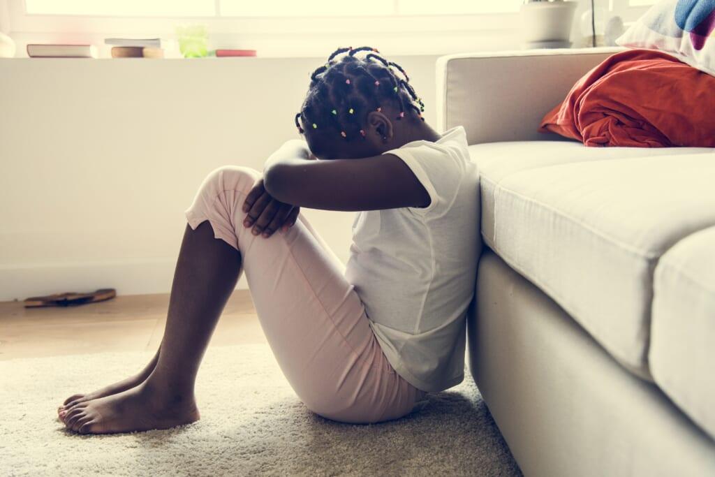 Black girl child thegrio.com