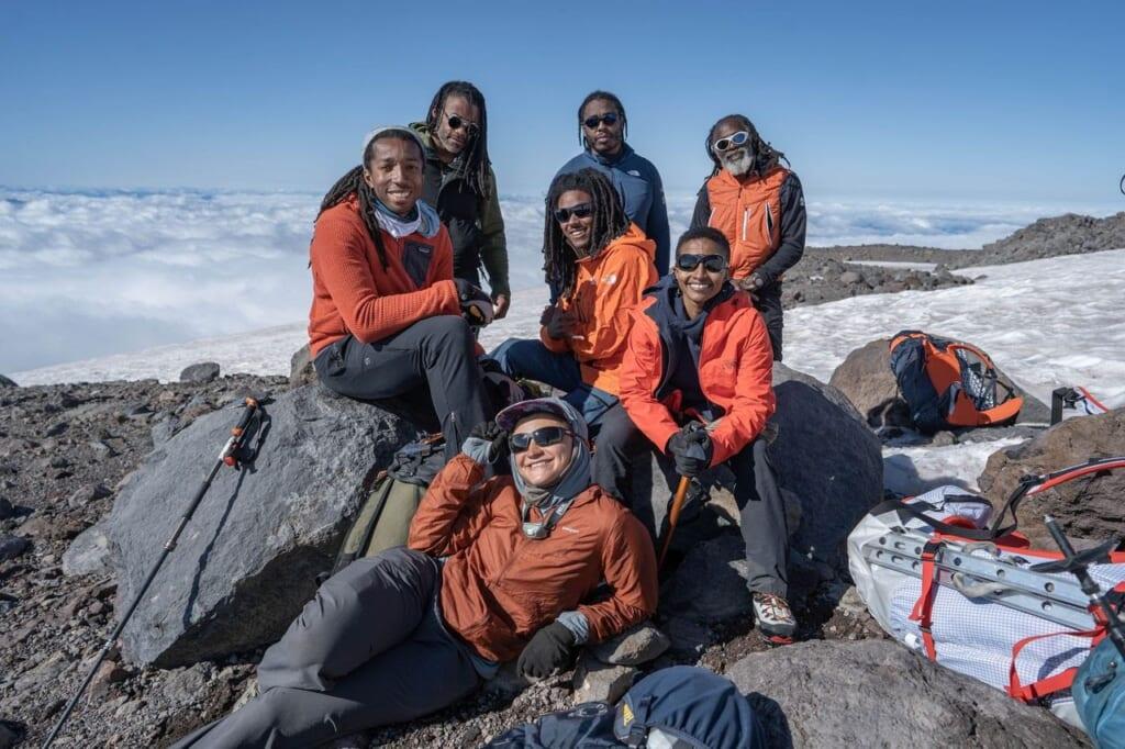 Full Circle Everest Expedition thegrio.com
